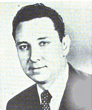 Jacob H. Gilbert - Jacob H. Gilbert, New York Congressman