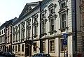Jagiellonian University Collegium Kollataja (Collegium Phisicum), 6 sw. Anny street, Old Town, Krakow, Poland.jpg