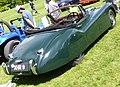 Jaguar XK120 Drophead (1953) (33883442263).jpg