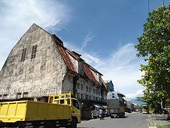 Jalan Batang Arau after bridge.JPG