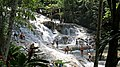 Jamaica - Ochos Rios, Dunn's River Falls - panoramio.jpg