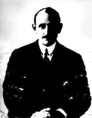 James Ben Ali Haggin III