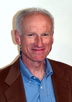 James Rebhorn på Tribeca Film Festival 2009.