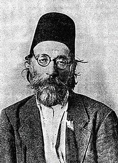 Jamil Sidqi al-Zahawi Iraqi poet and philosopher (1863–1936)