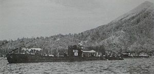 Japanese submarine Ro-101 in 1943.jpg
