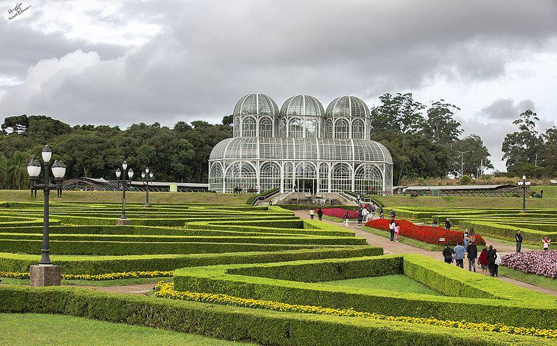 File:Jardim Botânico Centro Curitiba.jpg