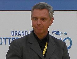 Jean-Paul van Poppel