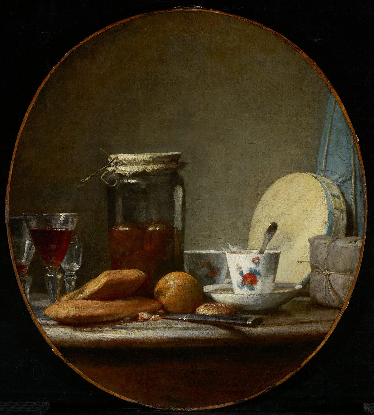 Jean-Siméon Chardin - Jar of Apricots - Google Art Project.jpg