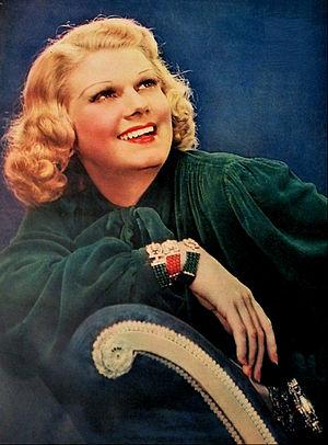 Harlow, Jean (1911-1937)