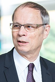Jean Tirole French economist