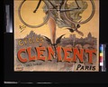 Jean de Paleologue, Cycles Clément, Paris; Pneu Dunlop - Library of Congress 2.tif