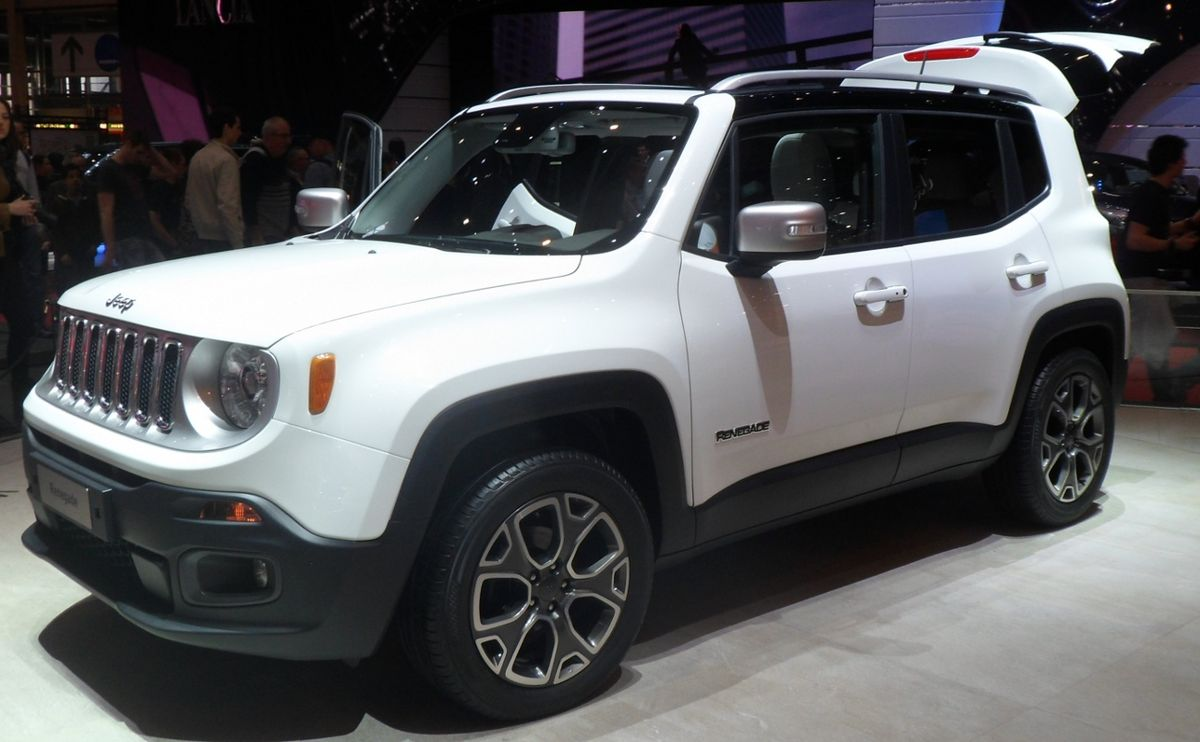 jeep renegade wikipedia la enciclopedia libre. Black Bedroom Furniture Sets. Home Design Ideas