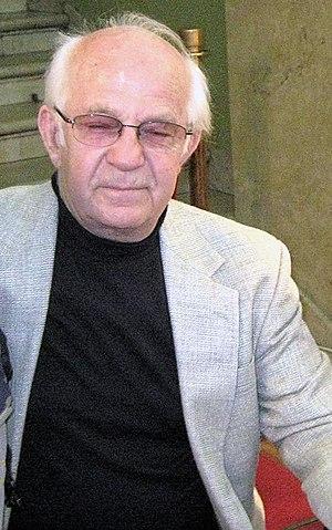 affiche Jerzy Antczak