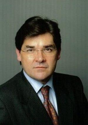 Jesús Padilla Gálvez - Image: Jess padilla glvez med