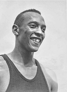Image illustrative de l'article Jesse Owens