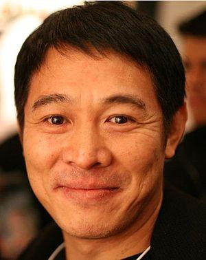 Schauspieler Jet Li
