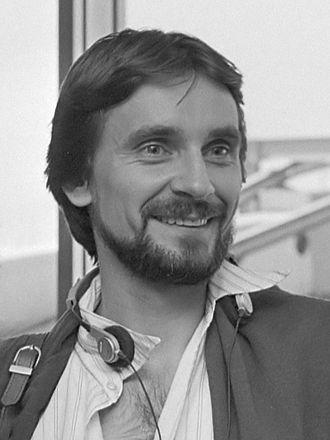 Jiří Kylián - Jiří Kylián (1981)