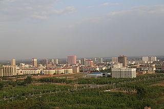 Jiaocheng County County in Shanxi, Peoples Republic of China