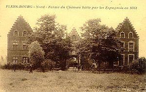 Château de Flers - Image: Jielbeaumadier flers chateau
