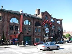 Jillian's - Jillian's in Boston