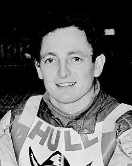 Jim McMillan (speedway rider) Scottish speedway rider