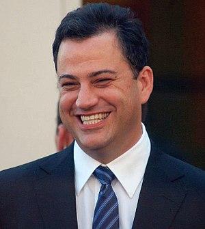 Jimmy Kimmel - Kimmel in September 2012