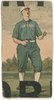 Jimmy Ryan, Chicago White Stockings, baseball card portrait LCCN2007680754.tif