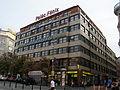 Jiná obytná stavba - palác Fénix (Nové Město), Praha 1, Václavské nám. 802, Nové Město.JPG