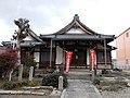 Jizō-in temple Minami-ku Nagoya-20180129.jpg