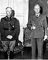 Joachim von Ribbentrop and Ion Antonescu at party Munich.jpg