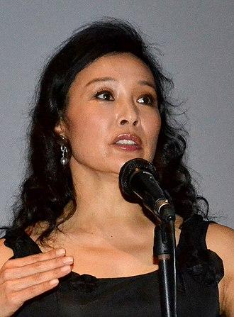 Joan Chen - Joan Chen in 2012