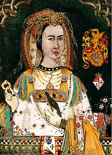 Joan of Portugal Queen consort of Castile and León