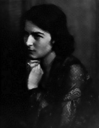 Joanna Roos - Roos c. 1922
