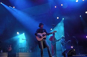 Joaquin Sabina in concert 6