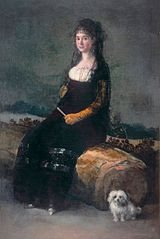 Portrait of Joaquina Candado Ricarte
