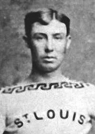 Joe Blong - Image: Joe Blong baseball