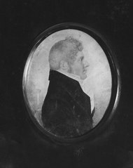 Johan Magnus Klingstedt (död 1850), kofferdikapten i Stockholm