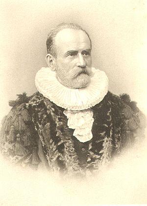 Johannes Versmann