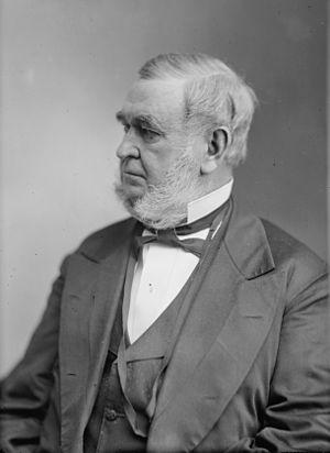 John Allison (Representative) - Image: John Allison Representative Brady Handy