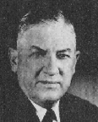 John B. Cooke - Image: John B Cooke