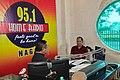 John Bongat on Home Radio 95.1 with Estelito Jacob.jpg