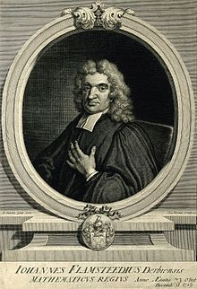 Description de l'image John Flamsteed.jpg.