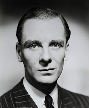 John Gielgud, roles and awards - Gielgud in 1936