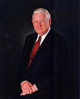 Photo from Rep Murtha's Wiki Page
