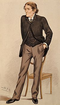 John Scott Burdon-Sanderson, Vanity Fair.jpg