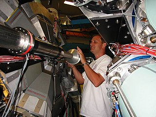 John Simpson (British nuclear physicist) British nuclear physicist