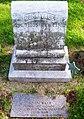 John Vale grave at Oakdale Cemetery.jpg