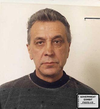 John DiFronzo - Image: John difronzo