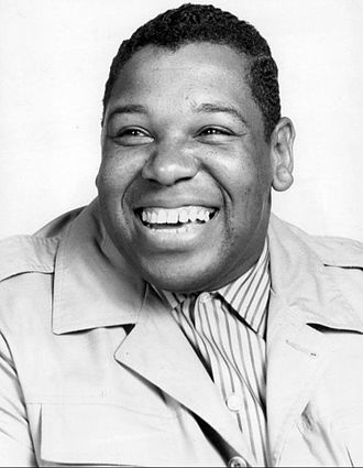 Johnny Brown (actor) - Brown on Laugh-In in 1971.