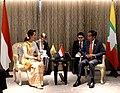 Joko Widodo and Aung San Suu Kyi at the 34th ASEAN Summit.jpg